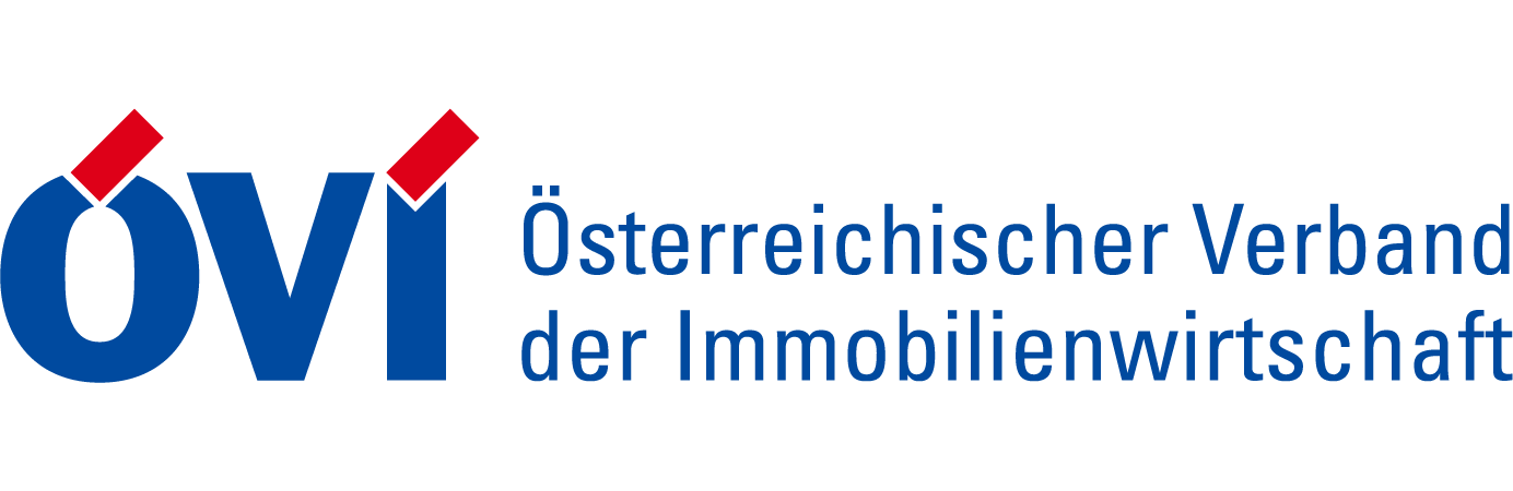 Logo Österreichischer Verband der Immobilienwirtschaft